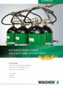 Sisteme de prevenire si stingere incendiu pe baza de gaz inert