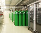 Sisteme de prevenire si stingere incendiu pe baza de gaz WAGNER