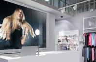 Sisteme profesionale de display VideoWall Sharp/NEC Display Solutions