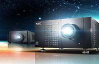 Proiectoare laser pentru cinema Sharp/NEC Display Solutions