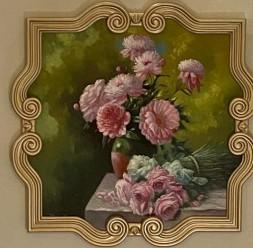 Rame pentru tablouri, fotografii, oglinzi, goblen, puzzle RamVision