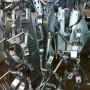 zincare termica pentru protectia anticoroziva a confectiilor metalice - piese mici