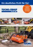 Maturator stradal TUCHEL TUCHEL - PLUS 590