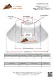 Determinarea corecta a tipului si dimensiunii periei laterale TUCHEL - perii laterale