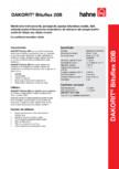 Emulsie bituminoasa de etansare Hahne - DAKORIT® Bituflex 20B