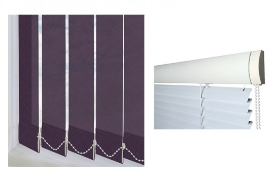 Jaluzele verticale si orizontale pentru spatii interioare FABRICA DE JALUZELE