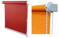 Screen-uri si rulouri textile pentru interior FABRICA DE JALUZELE