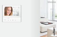 Sisteme de control acces audio-video pentru blocuri si vile Legrand
