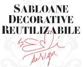 ENI DESIGN - SABLOANE DECORATIVE
