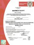 Certificare ISO 9001:2000 de la VERITAS