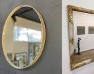 Oglinzi decorative pentru hol, baie, living, dormitor ORSINI