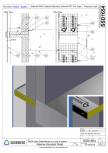 Bariera orizontala Siderise RH25 - SSD1654-A Siderise -