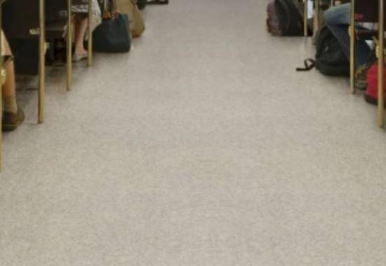 Covoare si pardoseli din PVC pentru unitati medicale, scoli, birouri si spatii comerciale Flor Expert