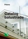 Catalog Balustrade