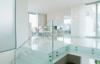 Sisteme de balustrade din sticla Moldoglass