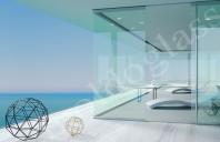 Pereti modulari din sticla pentru compartimentare spatii interioare Moldoglass