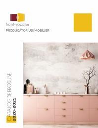 Front Vopsit Ecatalog - Colectiile Clasic si Modern