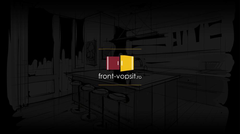 Pagina 1 - Catalog de produse - Fronturi din MDF vopsit pentru mobilier - Colectia Custom Sibo...