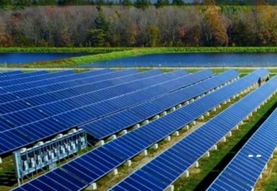 Panouri solare fotovoltaice pentru uz rezidential si comercial CanadianSolar