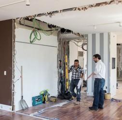 Executie instalatii electrice pentru case, vile si apartamente MATI DESIGN CONSTRUCT