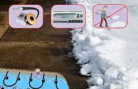 Instalatii degivrare pentru suprafețe exterioare - rampe auto, alei, trotuare, scări, drumuri de acces Walton