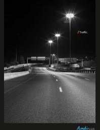 Brosura - Stalp si lampa pentru iluminat perimetral