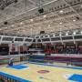 Iluminat Arena Sportiva Antonio Alexe