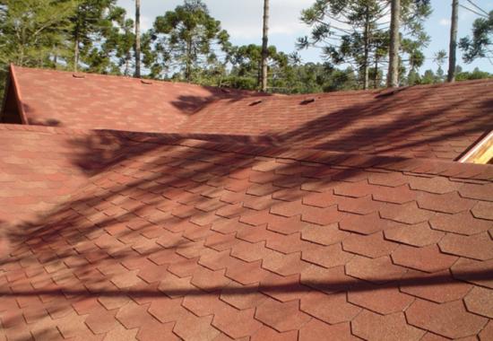 Sindrila bituminoasa pentru acoperisuri LEAD ROOF