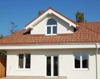 Executie case si constructii rezidentiale la cheie Fie ca este vorba despre constructii de case la