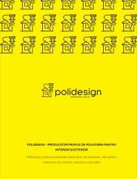 Catalog produse - Profile pentru interior si exterior