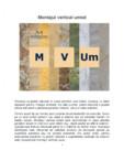 Montajul vertical umed MARMODAV SELECT