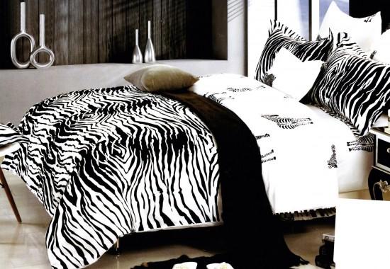 Seturi de lenjerii de pat din bumbac finet DORMETA