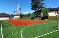 Gazon artificial pentru terenuri de sport HATTRICK SPORT