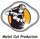 METAL CUT PRODUCTION & SELLING