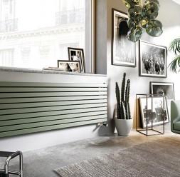 Calorifere decorative pentru living VON LORCH