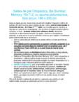 Saltea de pat ortopedica Bio Bumbac Memory 18+7+2 cu spuma poliuretanica fara arcuri 190 x 200
