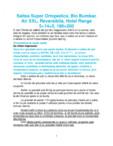 Saltea super ortopedica, Bio Bumbac Air XXL, Reversibila, Hotel Range 5+14+5, 190×200 Ortopedicus -