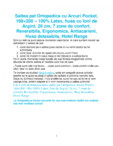 Saltea pat ortopedica cu arcuri Pocket, 100% Latex  Ortopedicus -