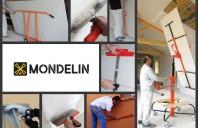 Scule pentru montare și prelucrare plăci de gips-carton MONDELIN