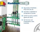 Țevi și fitinguri din polipropilena pentru instalații sanitare și distribuția apei VALROM