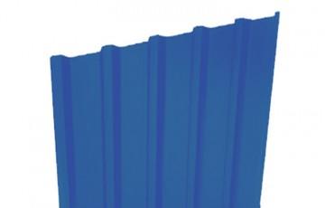 Tabla cutata pentru fatada Conceptul COILPROFIL se bazeaza pe diferitele solicitari de ordin tehnic, estetic, dar si economic. Otelul utilizat este galvanizat la cald cu 275 g/m2, in conformitate cu  norma DIN EN 10147. Acest tratament de zinc garanteaza o foarte mare  rezistenta la coroziune. Stratul de zinc este acoperit cu o vopsea de  protectie intr-o larga paleta de culori.