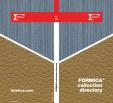 Folii HPL pentru mobilier și decorațiuni interioare - Colectia Formica FORMICA - Formica®