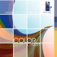 Paletar de culori pentru plăcile compozite - sparkle and prismatic color MONSENA - ALUBOND EUROCLASS B