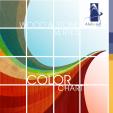 Paletar de culori pentru plăcile compozite - wood and stone color chart MONSENA - ALUBOND EUROCLASS