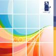 Paletar de culori pentru plăcile compozite - standard color chart MONSENA - ALUBOND EUROCLASS B ALUBOND