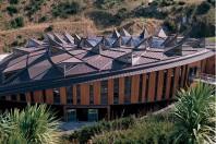 Tabla plana pentru acoperișuri fălțuite