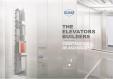 Constructorii de ascensoare ELMAS