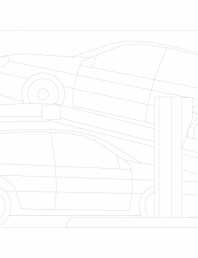 Sistem mecanic de parcare auto 155 - planificare
