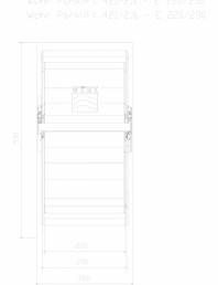 Sistem mecanic de parcare auto 2,0/2,6 E 220/230