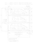Sistem mecanic de parcare auto - 2,0 (200-375) standard WÖHR - COMBILIFT 543